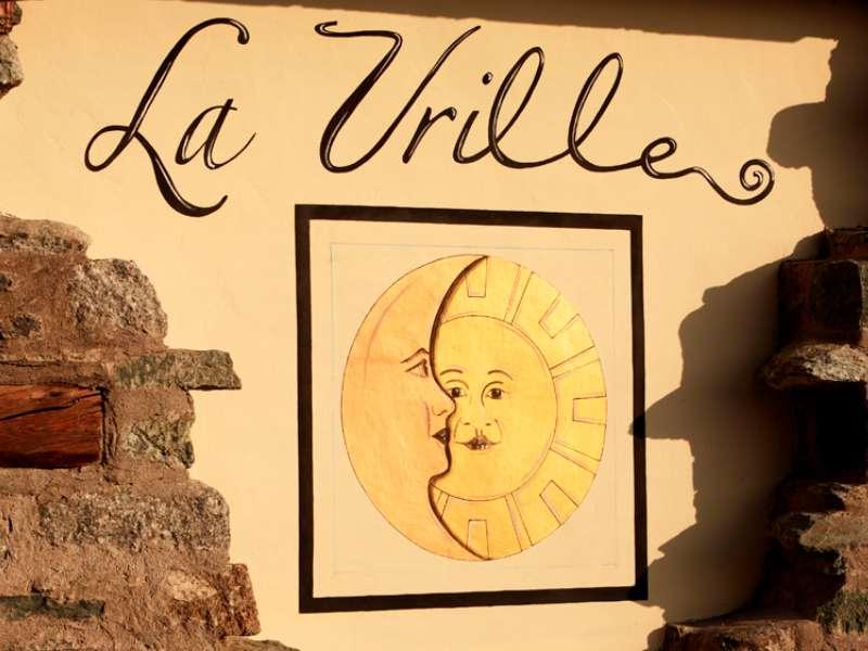 La Vrille